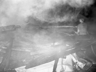 G'town Fire Ross Res. Cheviot July 1967 (2)