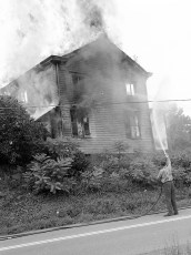 G'town Rt. 9G & Hover Ave. Cty. owned building 1963 (3)