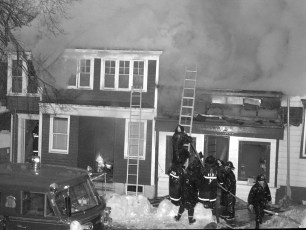 Hudson Fire 240 Columbia St. Jan. 1970 (4)