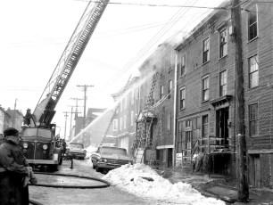 Hudson Fire North Front St. Jan. 1964 (1)