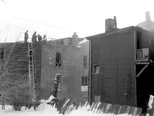 Hudson Fire North Front St. Jan. 1964 (2)