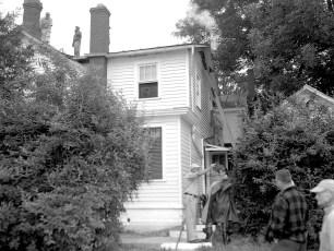 Hudson Fire Prospect Nursing Home July 1962 (2)