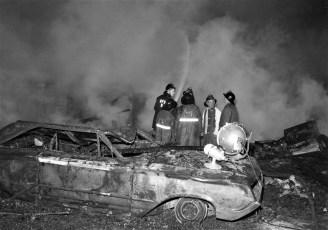 Hudson Fire Warren St. Good Friday Apr. 1965 (8)