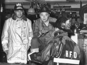 Hudson Firemen 1960s (1)
