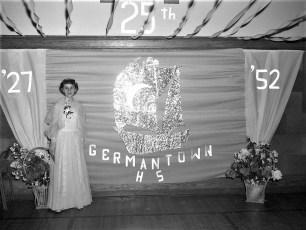 GCS Jr. Prom 1951 (1)