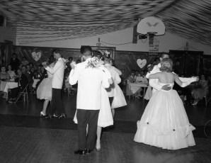 GCS Jr. Prom 1963 (3)