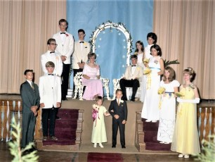 GCS Jr. Prom 1968  (2)