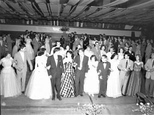 GCS Jr. Prom 1950 (2)