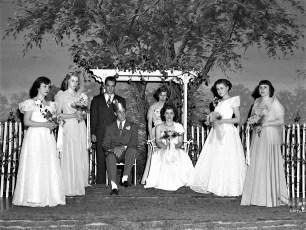 GCS Jr. Prom 1950 (4)