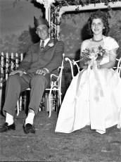 GCS Jr. Prom 1950