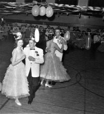 GCS Jr. Prom 1956 (2)