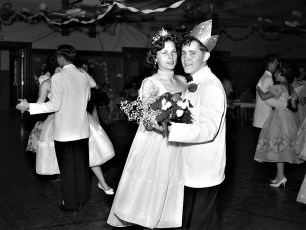 GCS Jr. Prom 1960 (2)