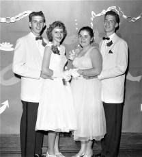 GCS Jr. Prom 1960 (3)