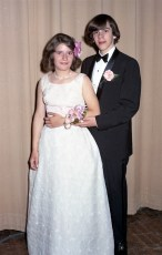 GCS Jr. Prom 1971 (10)