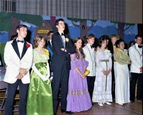 GCS Jr. Prom 1971 (2)