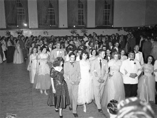 GCS Jr. Prom 1954 (2)
