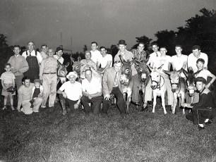 GCS Donkey Baseball 1948 (4)