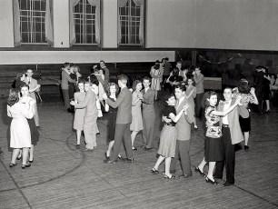 GCS Freshman Dance 1947 (3)