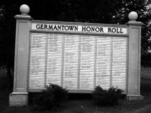 G'town Honor Roll