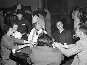 GCS Faculty Hosted Las Vegas Night 1959 (4)