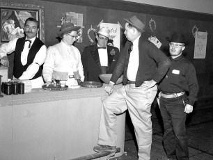 GCS Faculty Hosted Las Vegas Night 1959 (6)