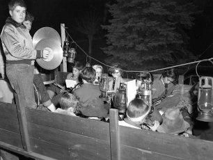 GCS Halloween Party 1952 (3)