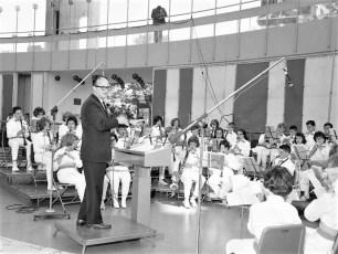 GCS Band at World's Fair 1964 (3)