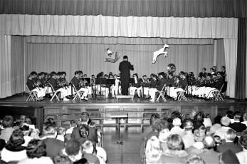 GCS Christmas Concert 1962 (1)