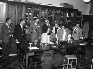 GCS Education Week Open House 1966 (1)