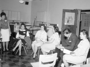GCS Education Week Open House 1966 (2)