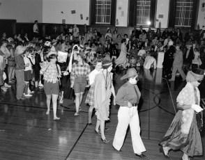 GCS Halloween Parade by Class 1964 (3)