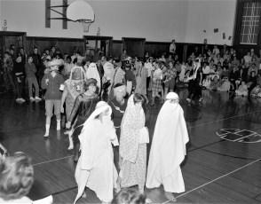 GCS Halloween Parade by Class 1964 (4)