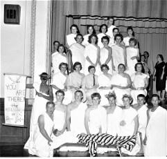 GCS Halloween Party 1960 (3)