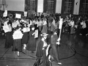 GCS Halloween Party 1961 (3)
