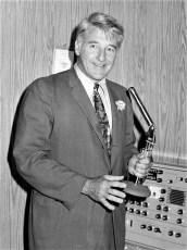 John Vale Superintendent