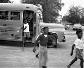 Migrant classes at GCS 1968 (1)