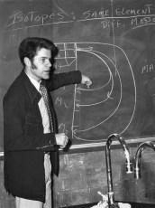 David Krein Science