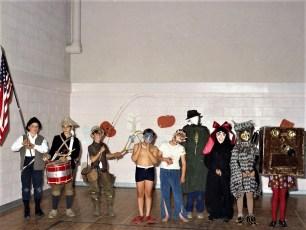 GCS Halloween Party 1972 (5)