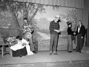 GCS Senior Play 1962 (1)