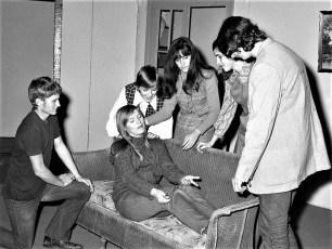 GCS Sr. Play actors 1970 (1)