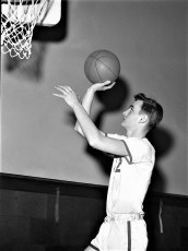 GCS 1965 Varsity B-Ball Bernie Broast