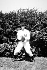 Baseball at GCS James Potts