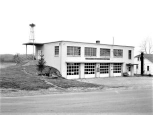 G'town Hose Co. No.1 Firehouse 1963