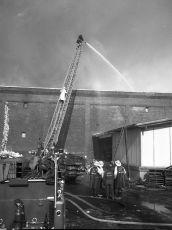 Valley Storage fire G'town March 1966 (13)