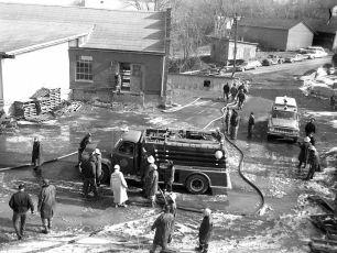 Valley Storage fire G'town March 1966 (14)