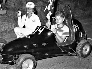 G'town Midget Races 1959 (2)