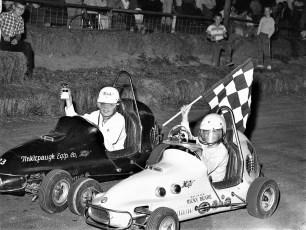 G'town Midget Races 1959