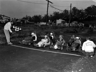 G'town Speedway Midget Racing 1959 (10)