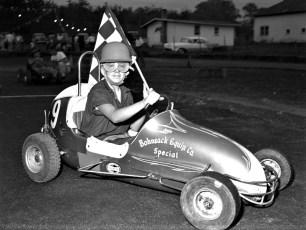 G'town Speedway Midget Racing 1959 (5)