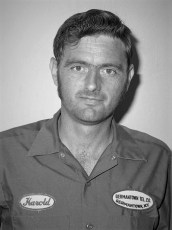 Harold Jennings G'town Telephone Co. 1974